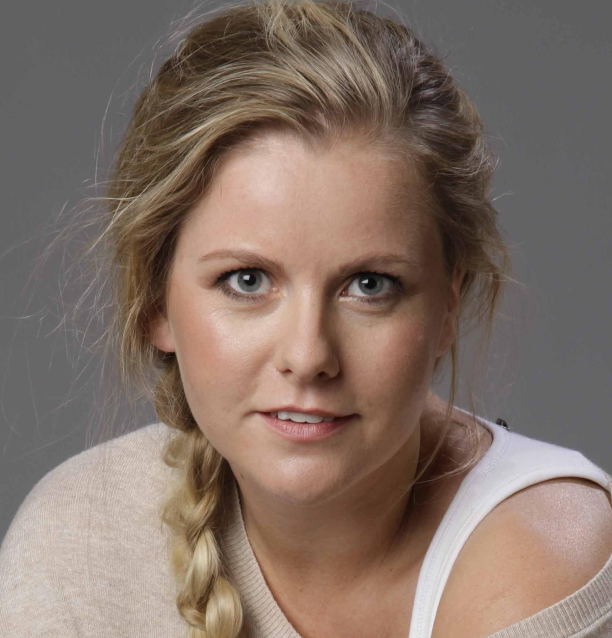 Shannon van Beek